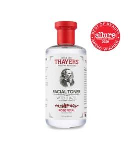 Rose Petal Facial Toner - تونر گل رز تایزر